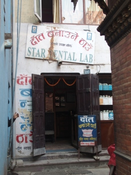 Star dental lab
