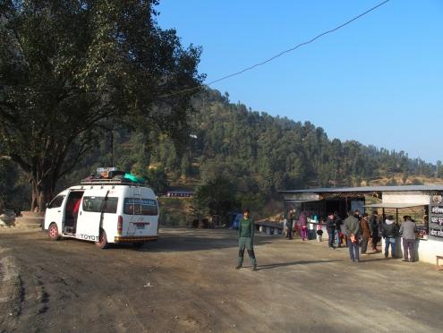 Local Minibus